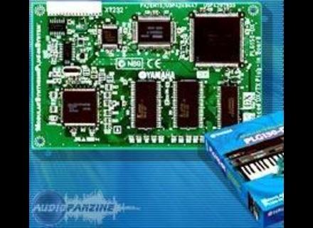 Yamaha PLG150-DX