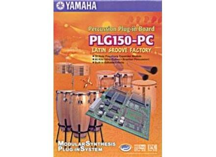 Yamaha PLG