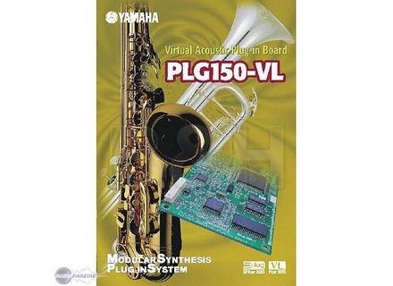 Yamaha PLG150-VL