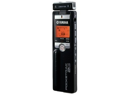 Yamaha Pocketrak 2G