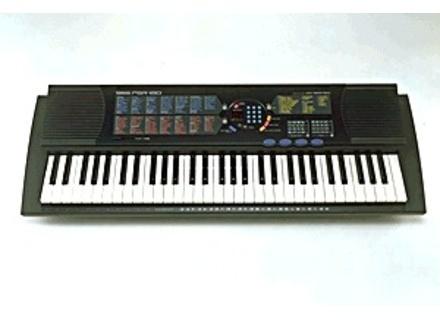 Yamaha psr 180 average used price audiofanzine for Yamaha piano keyboard 61 key psr 180