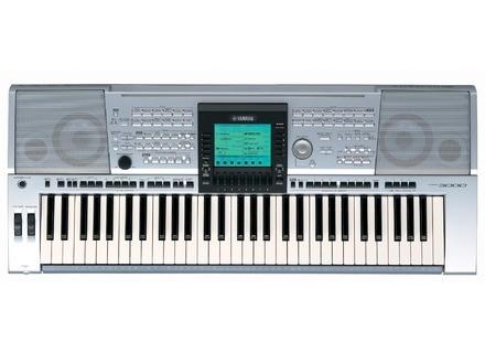 Yamaha PSR-3000