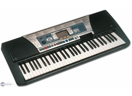 Yamaha PSR-350