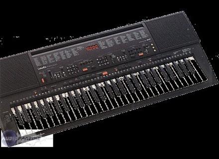 Yamaha PSR-400