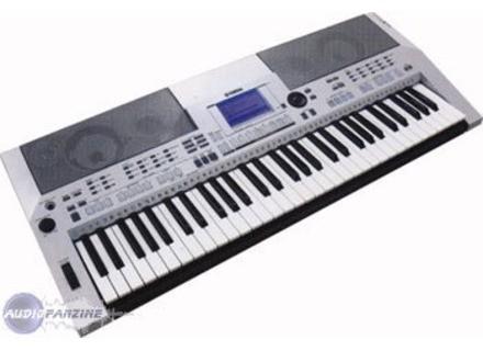 Yamaha PSR-510