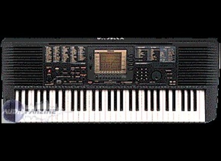 Yamaha PSR-530