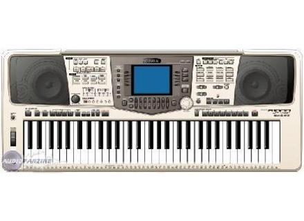 Yamaha PSR-A1000