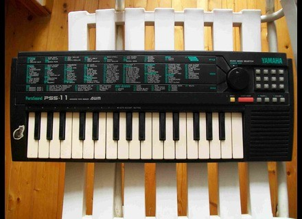 Yamaha PSS-11