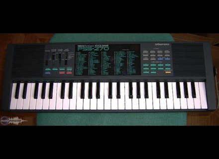 Yamaha PSS-270
