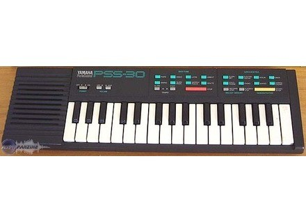 Yamaha PSS-30