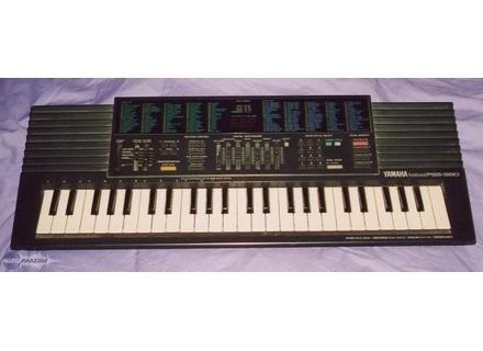 Yamaha PSS-380