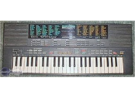 user reviews yamaha pss 480 audiofanzine