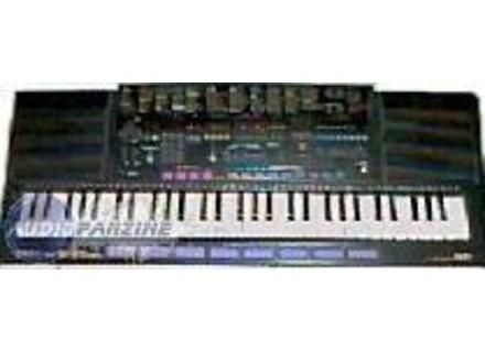Yamaha PortaSound