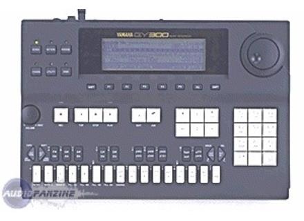 Yamaha QY