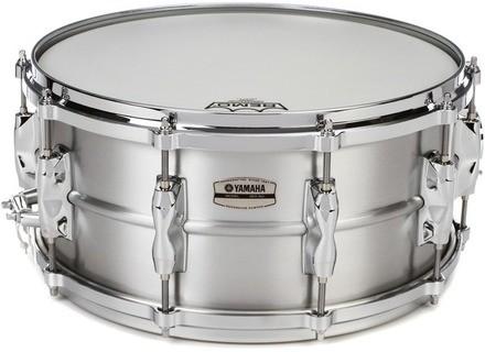 Yamaha recording custom 14X5,5 aluminium