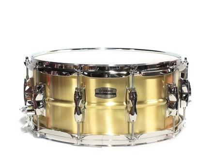 Yamaha Recording Custom Brass 14X6,5