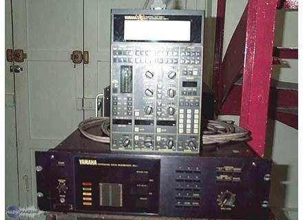 Yamaha REV1 + RCR1