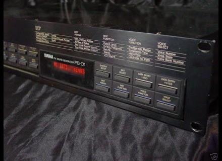 Yamaha RFB-01