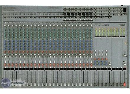 Yamaha RM800 24