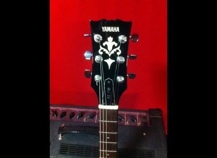 Yamaha SG200