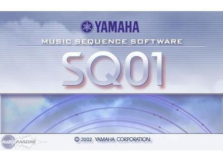 Yamaha SQ01