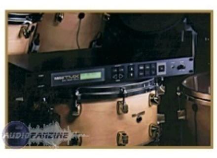 Yamaha TMX