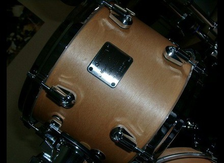 "Yamaha TOM 10""  MAPLE CUSTOM ABSOLUTE"