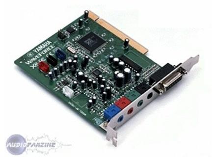 Yamaha WaveForce 192XG