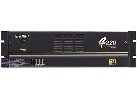 Yamaha XM4220