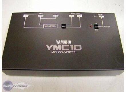 Yamaha YMC10