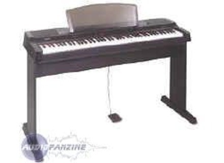 avis de tiangel yamaha ypp 200 audiofanzine. Black Bedroom Furniture Sets. Home Design Ideas