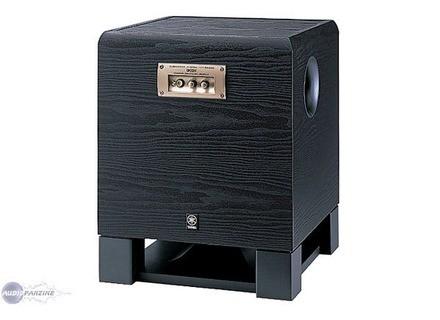 Yamaha Computer Speakers Yst M