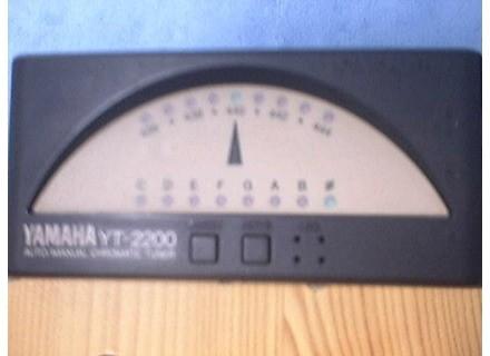 Yamaha YT-2200
