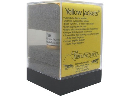 Yellow Jackets YJR