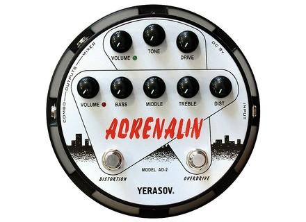 Yerasov Adrenalin AD2
