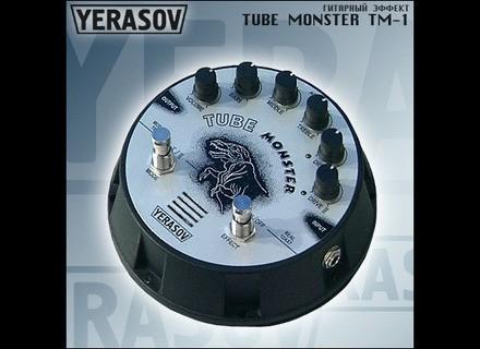 Yerasov Tube Monster TM-1