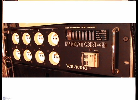Yes Audio photon-8