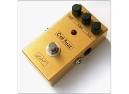 Z.Cat Fuzz Germanium