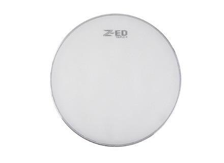 Zed - ED - Triple X