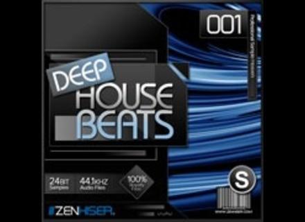 Zenhiser Pro Audio Deep House Beats 01