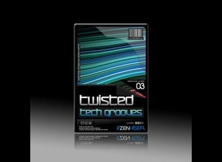 Zenhiser Pro Audio Twisted Tech Grooves 03