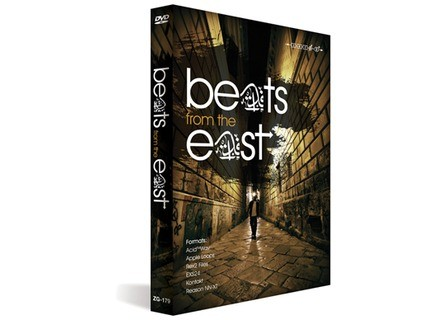 Zero-G Beats from the East