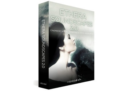 Zero-G Ethera Soundscapes 2