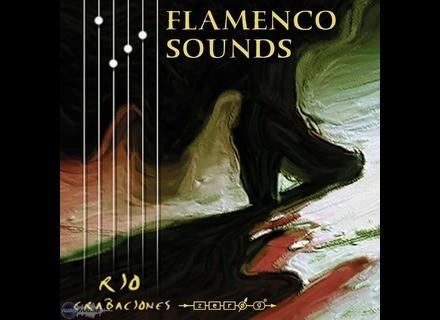 Zero-G Flamenco Sounds