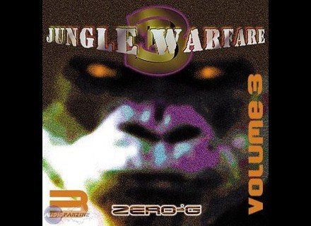 Zero-G Jungle Warfare Vol. 3