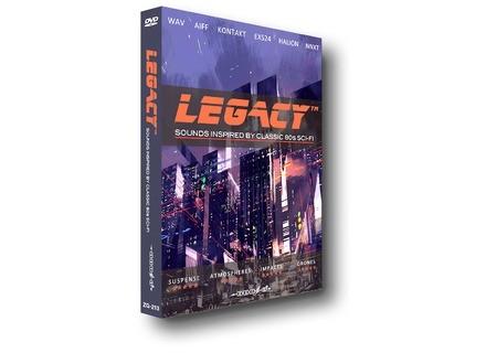 Zero-G Legacy