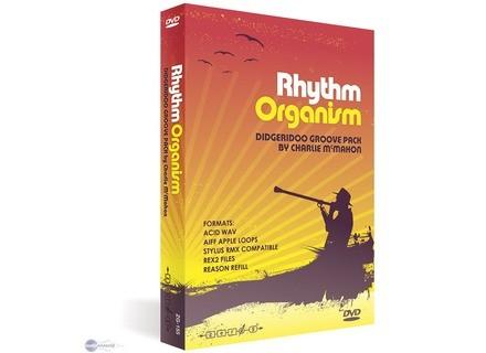 Zero-G Rhythm Organism