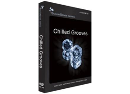 Zero-G SoundSense Chilled Grooves