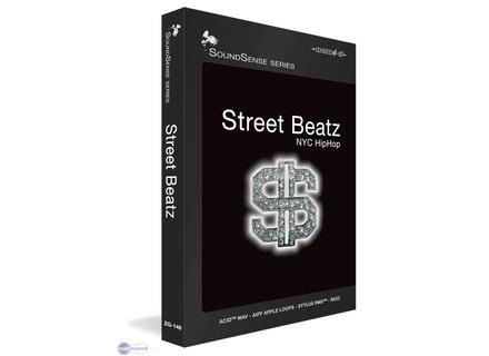 Zero-G Street Beatz