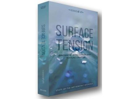 Zero-G Surface Tension